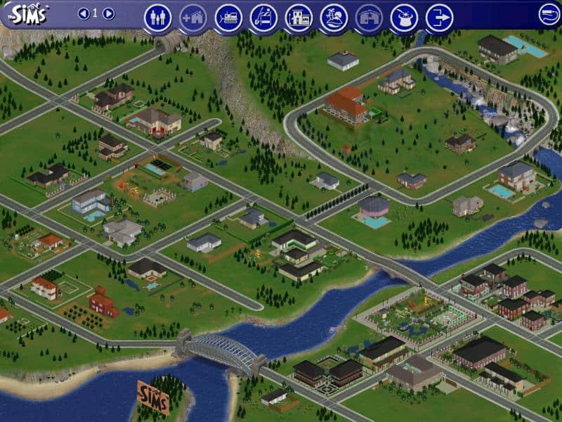 Mapa da Cidade Velha