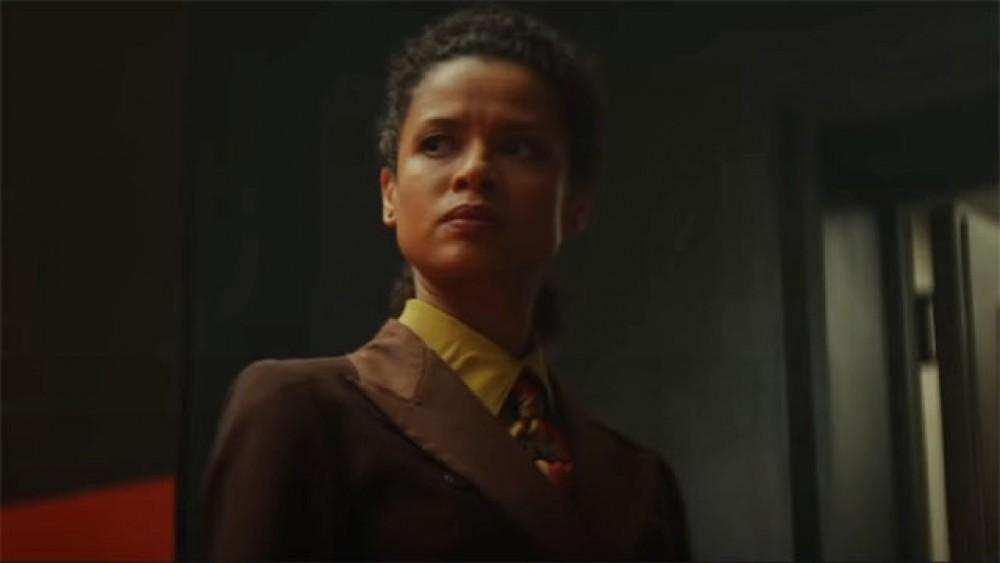 Ravonna Renslayer (Gugu Mbatha-Raw) ). Imagem: divulgação Marvel Studios/Disney.