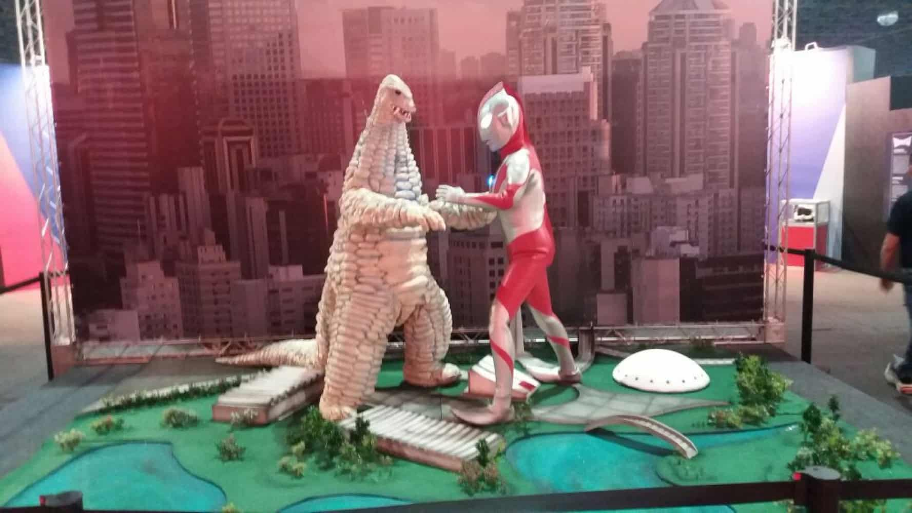 Museu do Ultraman