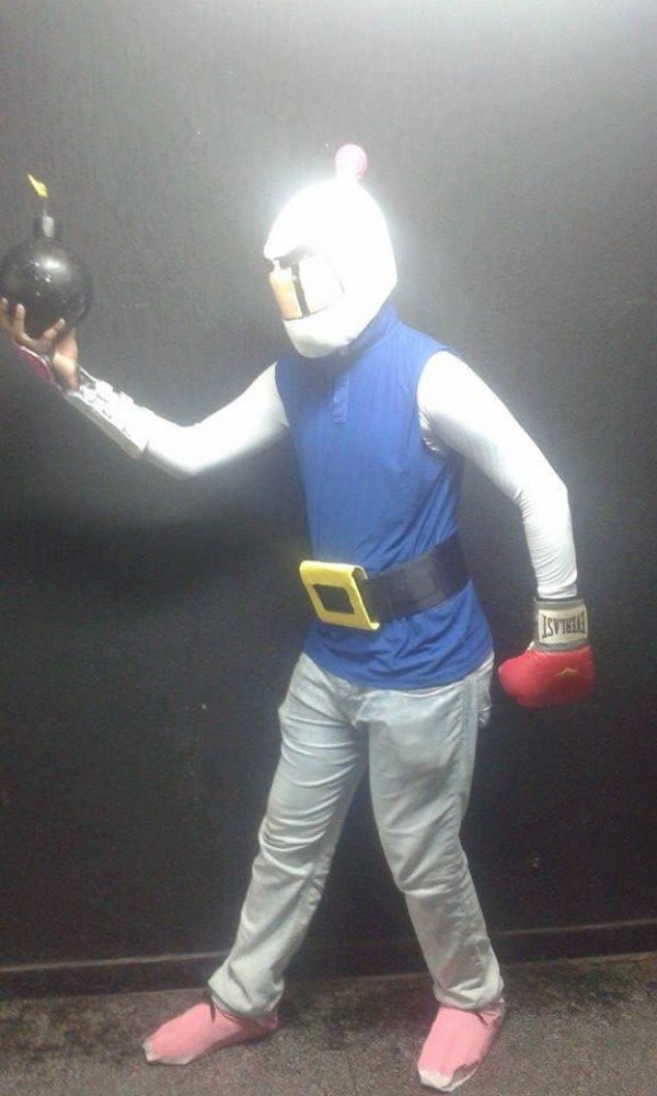 Encontro Otaku Zone - Live Hero