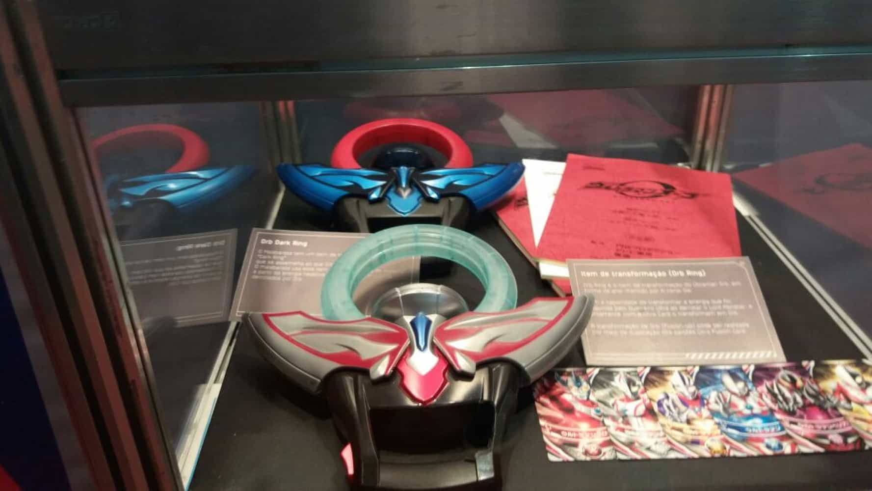 Museu do Ultraman
