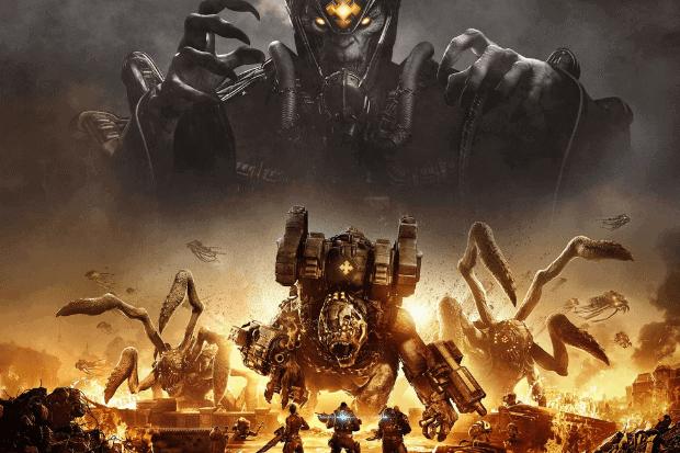 Gears 6: Cinco novidades que a sequência deve trazer