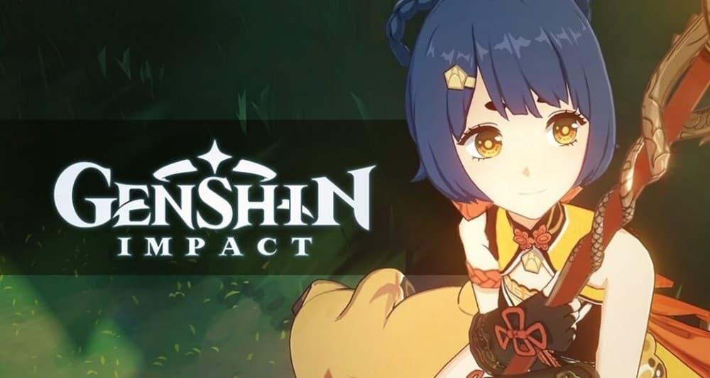 Genshin Impact é anunciado para Nintendo Switch