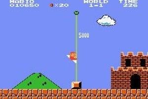 No tempo do NES, a história era outra
