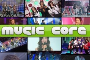 Canal MBC proíbe uso de playback no programa Music Core