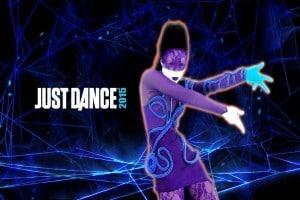 Just Dance 2015 lançado!