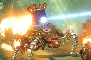 Confira o trailer de The Legend of Zelda: Breath of the Wild