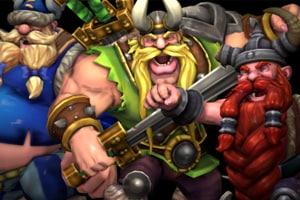 Blizzard disponibiliza The Lost Vikings gratuitamente!