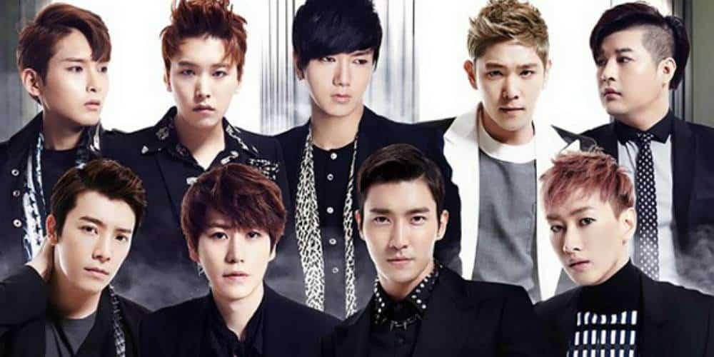 Super Junior terá seu comeback na segunda metade de 2017