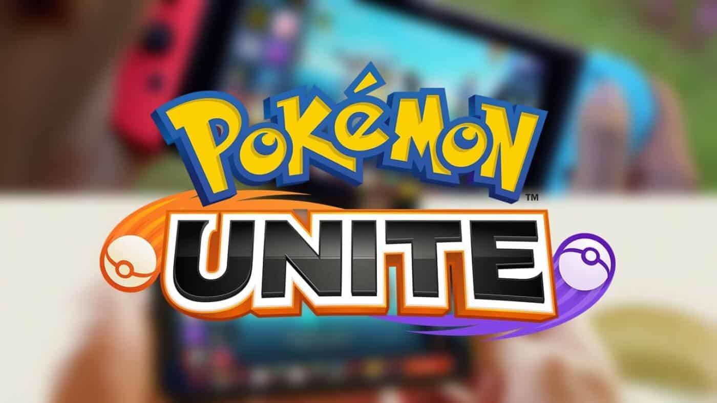 Pokémon Unite: o mais novo projeto da franquia!