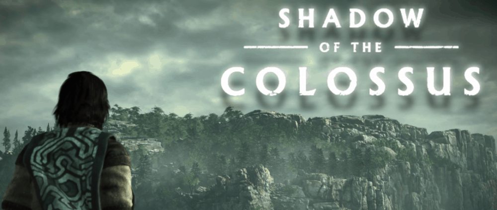 Shadow of the Colossus: inteligência para derrubar e paisagens para admirar