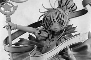 Figure Action celebra os 20 anos de Sakura Card Captor
