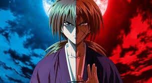 Mangá Samurai X ganhará novo One-shot
