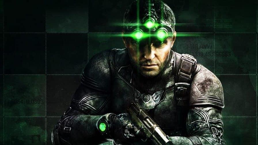 Splinter Cell pode ter uma série na Netflix