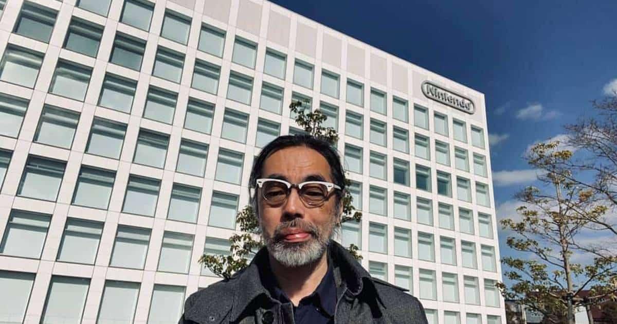 Takaya Imamura, um dos maiores designers da indústria de games, deixa a Nintendo após 32 anos de trabalho!