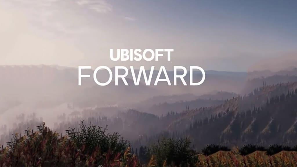 Segunda edição do UBISOFT FOWARD acontecerá na próxima semana