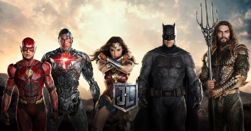 SEM SPOILER: Confira a crítica do filme Liga da Justiça