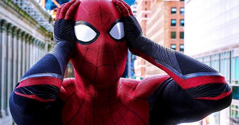 Sony libera teaser de Homem-Aranha 3 e revela título oficial no Brasil