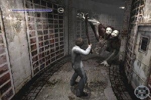 Especial - Silent Hill 4: The Room