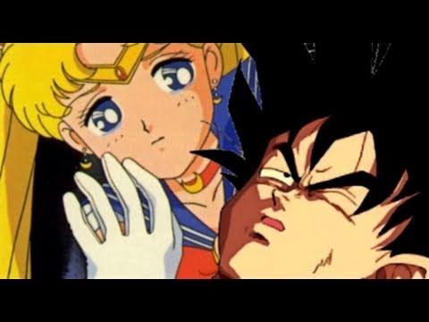 Anime de Menino e Anime de Menina
