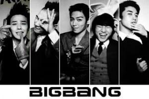 BIGBANG: Nova música!