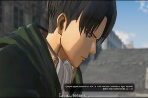 Review – Attack on Titan - Wings of Freedom