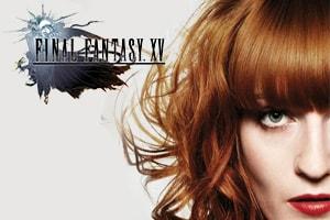 Florence + The Machine lança três músicas para Final Fantasy XV