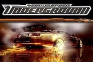 Anos 2000: Need for Speed: Underground