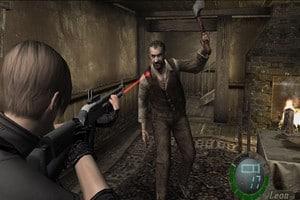 Especial: Resident Evil 4