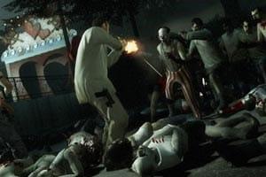 Pouco susto em Left 4 Dead 2