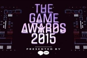 Confira a lista dos vencedores da The Game Awards 2015