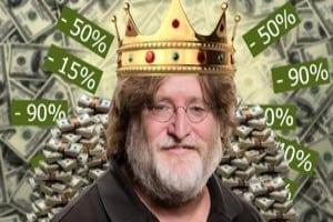 Títulos da Bethesda com até 50% de desconto no Steam!