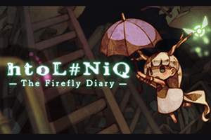 Review - htol#NiQ: The Firefly Diary