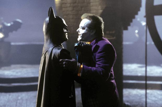O Batman de 1989 ainda vale a pena?