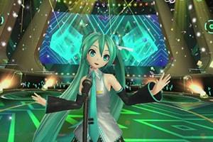 Hatsune Miku: VR Future Live confirmado também para o ocidente