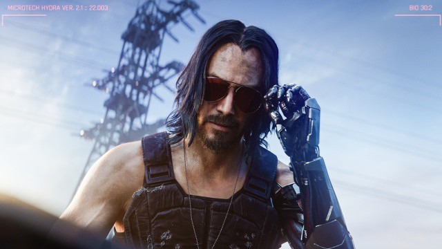 CD PROJEKT RED lança novo trailer cinematográfico de Cyberpunk 2077