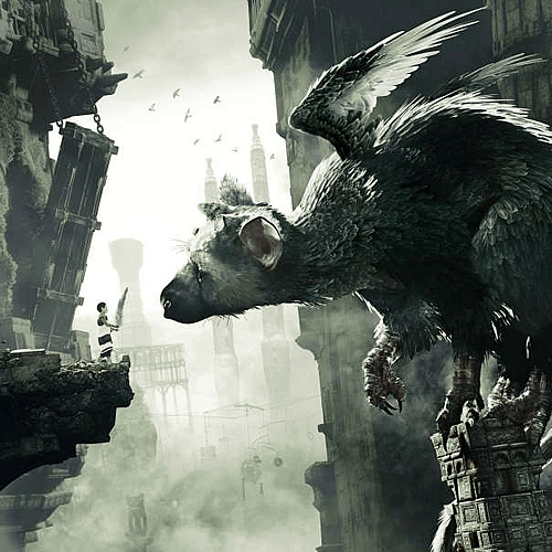 Como The Last Guardian está se saindo nas reviews do público e dos portais?