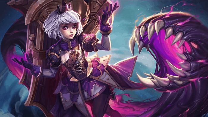 ESPECIAL: Orféa, o primeiro herói original do Nexus