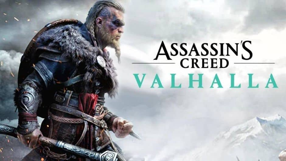 Echoes of Valhalla: O Novo Podcast de Assassin's Creed Valhalla
