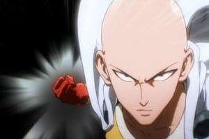 Anunciada a 2º temporada de ONE PUNCH MAN!