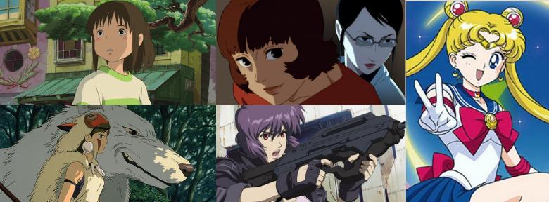 5 protagonistas femininas que vão te inspirar