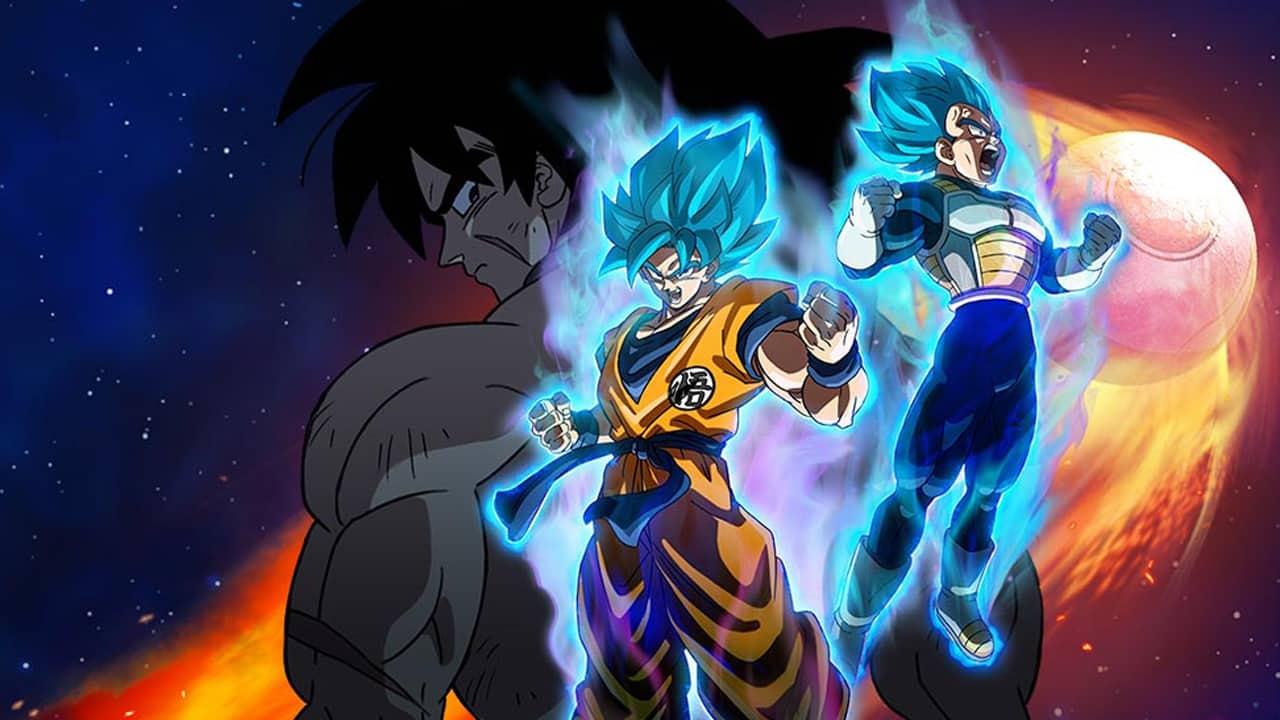 Toei Animation revela que novos episódios do anime Dragon Ball Super não estão sendo produzidos!