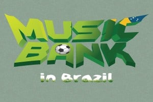 Music Bank in Brazil