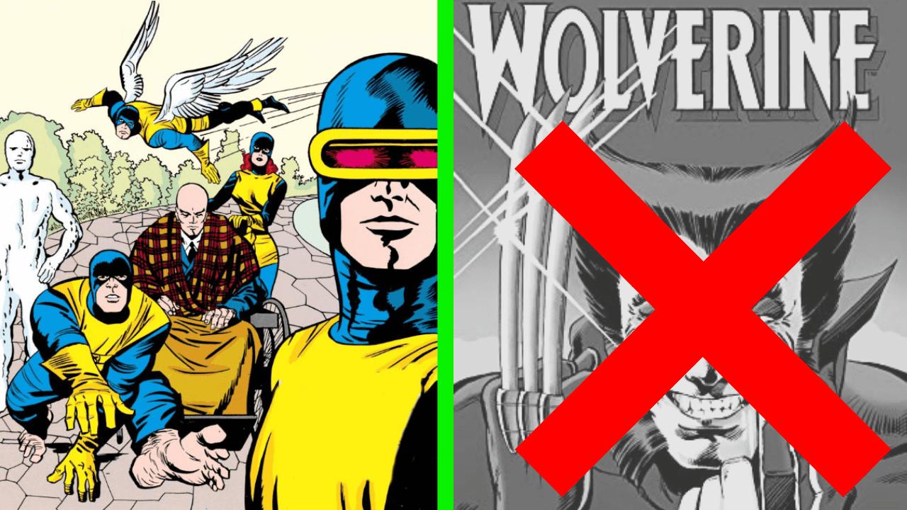 QUAL É A FORMAÇÃO ORIGINAL DOS X-MEN? – REVIEW X-MEN #1: A IRMANDADE DE MUTANTES! (COLEÇÃO CLÁSSICA MARVEL VOL. 3)