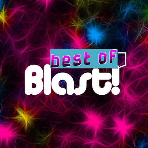 Arquivo B! - Best of Blast!
