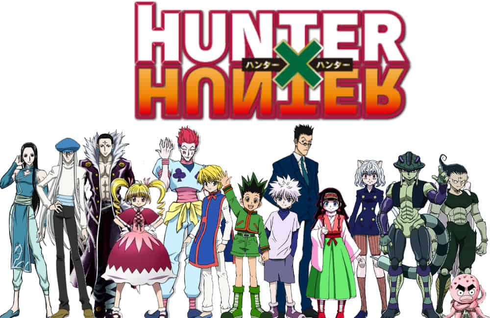 Hunter x Hunter sai do hiato e ganha nova data para retornar