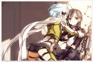 Sword Art Online II - Novo Trailer