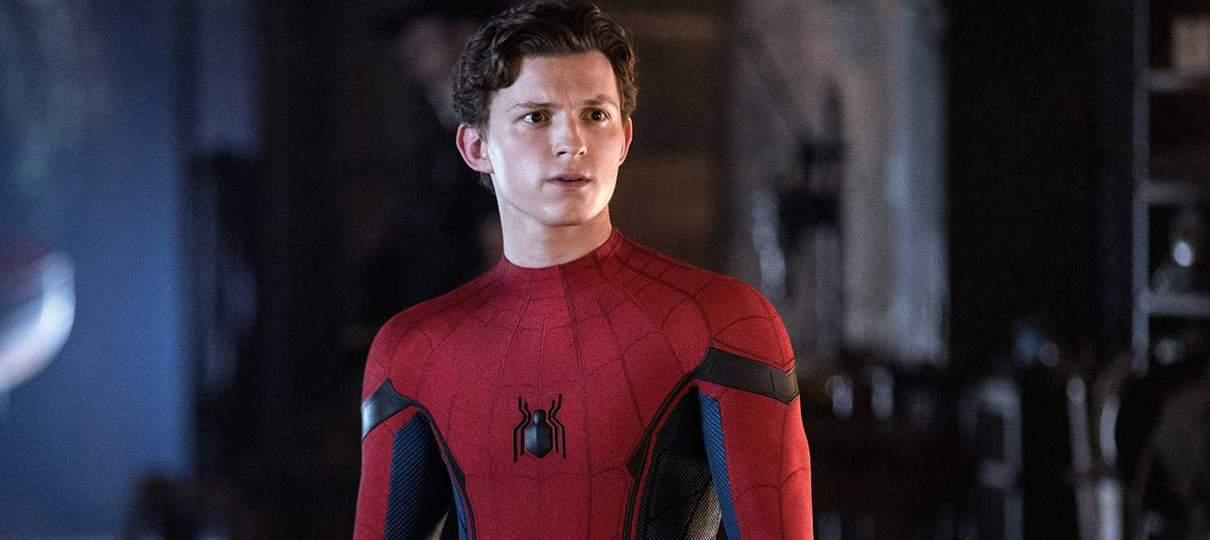 Briga entre Sony e Disney perante aos direitos de Homem-Aranha causa confusão total quanto ao futuro do teioso