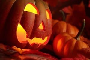 O que fazer no Halloween? Jogar!