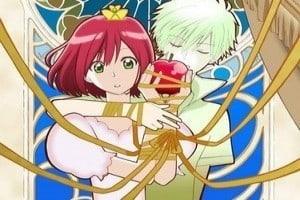 Animes para julho: Akagami no Shirayuki-hime